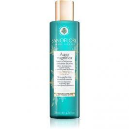 Sanoflore Magnifica tisztító víz a bőr tökéletlenségei ellen  200 ml