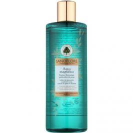 Sanoflore Magnifica tisztító víz a bőr tökéletlenségei ellen  400 ml