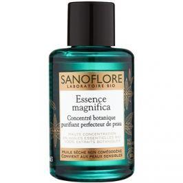 Sanoflore Magnifica élénkítő koncentrátum a bőr tökéletlenségei ellen  30 ml