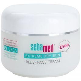 Sebamed Extreme Dry Skin nyugtató krém nagyon száraz bőrre 5% Urea 50 ml