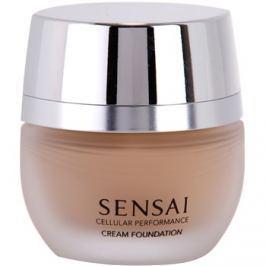 Sensai Cellular Performance Foundations krémes make-up SPF15 árnyalat CF 13 Warm Beige 30 ml