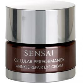 Sensai Cellular Performance Wrinkle Repair ránctalanító szemkrém  15 ml