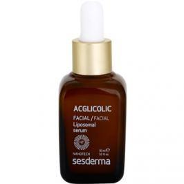 Sesderma Acglicolic Facial intenzív szérum minden bőrtípusra  30 ml