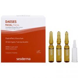 Sesderma Daeses szérum lifting hatással  5 x 2 ml