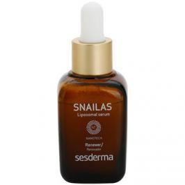 Sesderma Snailas revitalizáló szérum az öregedés jelei ellen  30 ml