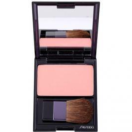 Shiseido Base Luminizing Satin élénkítő arcpirosító árnyalat RD 103 Petal 6,5 g