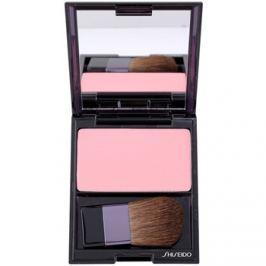 Shiseido Base Luminizing Satin élénkítő arcpirosító árnyalat PK 304 Carnation 6,5 g