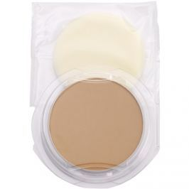 Shiseido Base Sheer and Perfect Kompakt púder alapozó utántöltő kompakt púder make- up utántöltő Kompakt púder alapozó utántöltő  SPF15 I 60  Natural Deep Ivory 10 g