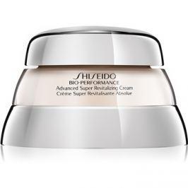 Shiseido Bio-Performance nappali revitalizáló és megújjító krém a bőröregedés ellen  50 ml