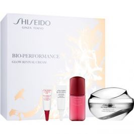 Shiseido Bio-Performance kozmetika szett X.