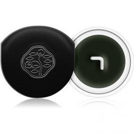 Shiseido Eyes Instroke Eyeliner zselés szemhéjtus applikátorral árnyalat Shinrin Green 4,5 g