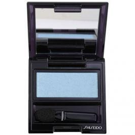 Shiseido Eyes Luminizing Satin élénkítő szemhéjfesték árnyalat BL 714 Fresco 2 g