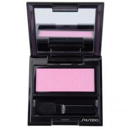 Shiseido Eyes Luminizing Satin élénkítő szemhéjfesték árnyalat PK 305 Peony 2 g
