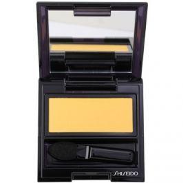 Shiseido Eyes Luminizing Satin élénkítő szemhéjfesték árnyalat YE 306 Solaris 2 g