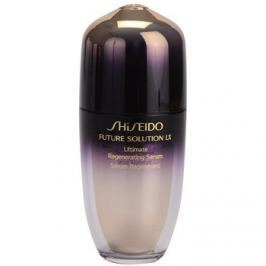 Shiseido Future Solution LX regeneráló szérum a ráncok ellen  30 ml