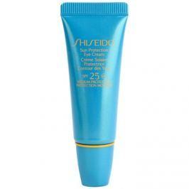 Shiseido Sun Protection szemkörnyéki napozó krém SPF 25  15 ml