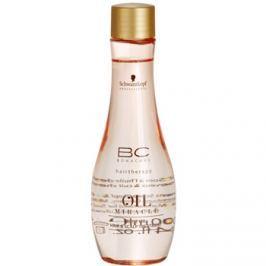 Schwarzkopf Professional BC Bonacure Oil Miracle Rose Oil olajos szérum a károsult hajra és fejbőrre  100 ml
