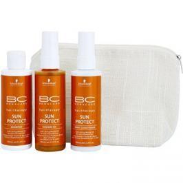 Schwarzkopf Professional BC Bonacure Sun Protect kozmetika szett III.