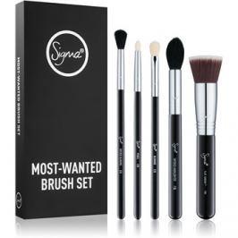 Sigma Beauty Brush Value ecset szett  5 db
