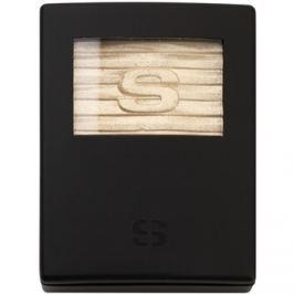Sisley Phyto-Ombre Glow gyöngyházas szemhéjfestékek árnyalat Pearl 1,4 g