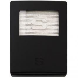 Sisley Phyto-Ombre Glow gyöngyházas szemhéjfestékek árnyalat Silver 1,4 g