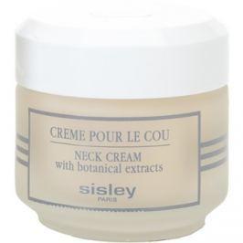 Sisley Skin Care krém  nyakra és a dekoltázsra  50 ml