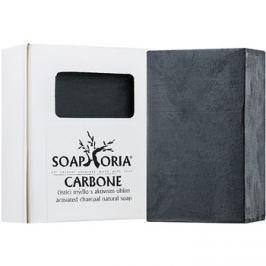 Soaphoria Carbone tisztító szappan  110 g