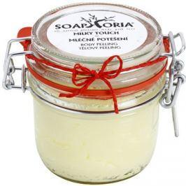Soaphoria Milky Touch testpeeling  255 ml