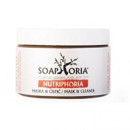 Soaphoria Nutriphoria természetes arcmaszk  150 ml