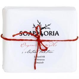 Soaphoria Organic szappan problémás bőrre  150 g