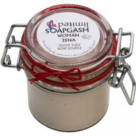 Soaphoria Soapgasm Woman testápoló szuflé  125 ml