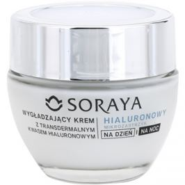 Soraya Hyaluronic Microinjection kisimító krém hialuronsavval 30+  50 ml