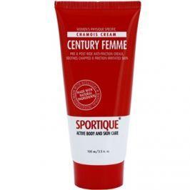 Sportique Sports védőkrém biciglistáknak  100 ml