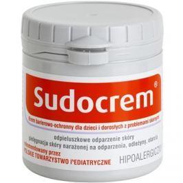 Sudocrem Original védő és megújító testápoló krém az irritált bőrre  125 g