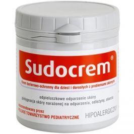 Sudocrem Original védő és megújító testápoló krém az irritált bőrre  250 g