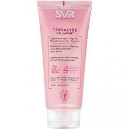 SVR Topialyse tisztító gél száraz és érzékeny bőrre  200 ml