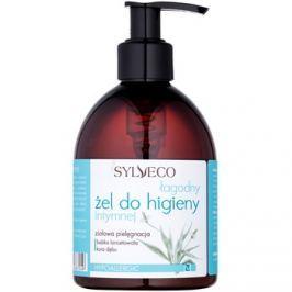 Sylveco Body Care gél intim higiéniára  300 ml