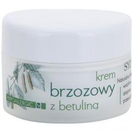Sylveco Face Care tápláló hidratáló krém az érzékeny és intoleráns bőrre  50 ml