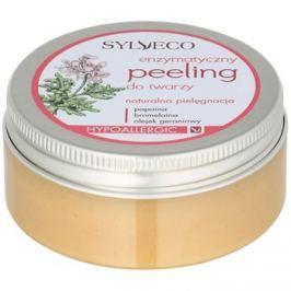 Sylveco Face Care enzimatikus peeling az arcra  75 ml