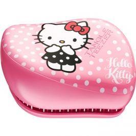Tangle Teezer Compact Styler Hello Kitty hajkefe típus Pink