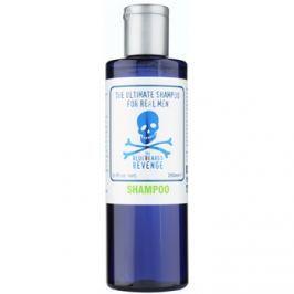 The Bluebeards Revenge Hair & Body sampon minden hajtípusra  250 ml