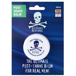 The Bluebeards Revenge Pre and Post-Shave borotválkozás utáni balzsam  20 ml