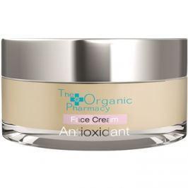 The Organic Pharmacy Anti-Ageing antioxidáns arckrém  50 ml