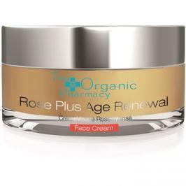 The Organic Pharmacy Anti-Ageing ránctalanító és megújító arckrém  50 ml