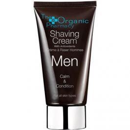 The Organic Pharmacy Men borotválkozási krém  75 ml