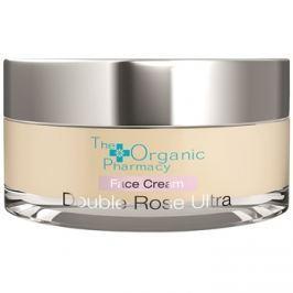The Organic Pharmacy Skin gazdagon tápláló krém száraz és érzékeny bőrre  50 ml