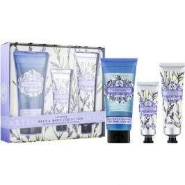 The Somerset Toiletry Co. Lavender kozmetika szett I.