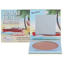 theBalm Balm Beach hosszantartó arcpír  5,576 g