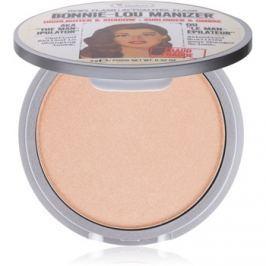 theBalm Bonnie - Lou Manizer kiemelő,csillámosító és árnyékoló egyben  9 g