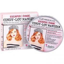 theBalm Cindy - Lou Manizer kiemelő,csillámosító és árnyékoló egyben  8,5 g